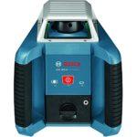 zum Angebot Rotationslaser Bosch Professional GRL 400 H, 400 m Arbeitsbereich