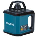 zum Angebot Rotationslaser Makita (ohne Akku, ohne Ladegerät)