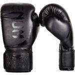 zum Angebot Boxhandschuhe Venum Erwachsene Challenger 2.0, Schwarz/Matt