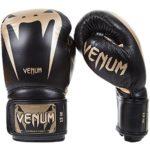 zum Angebot Boxhandschuhe Venum Erwachsene Giant 3.0, Black/Gold