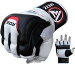 zum Angebot MMA Handschuhe RDX Rindsleder MMA UFC