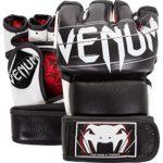 zum Angebot MMA Handschuhe Venum Erwachsene Undisputed 2.0, Schwarz