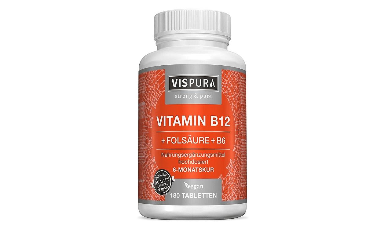 B12- vitamin prostatitisrel