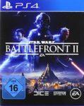 zum Angebot PS4 Spiel Chart Star Wars Battlefront II