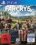 zum Angebot PS4 Spiel Charts Far Cry 5 – Standard Edition