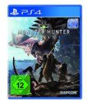 zum Angebot PS4 Spiel Charts Monster Hunter: World