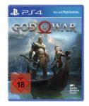 zum Angebot PS4 Spiel God of War – Standard Edition