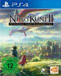 zum Angebot PS4 Spiel Ni No Kuni 2: Schicksal e. Königreichs