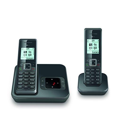 Schnurlose Telefone Duo Telekom Sinus A206