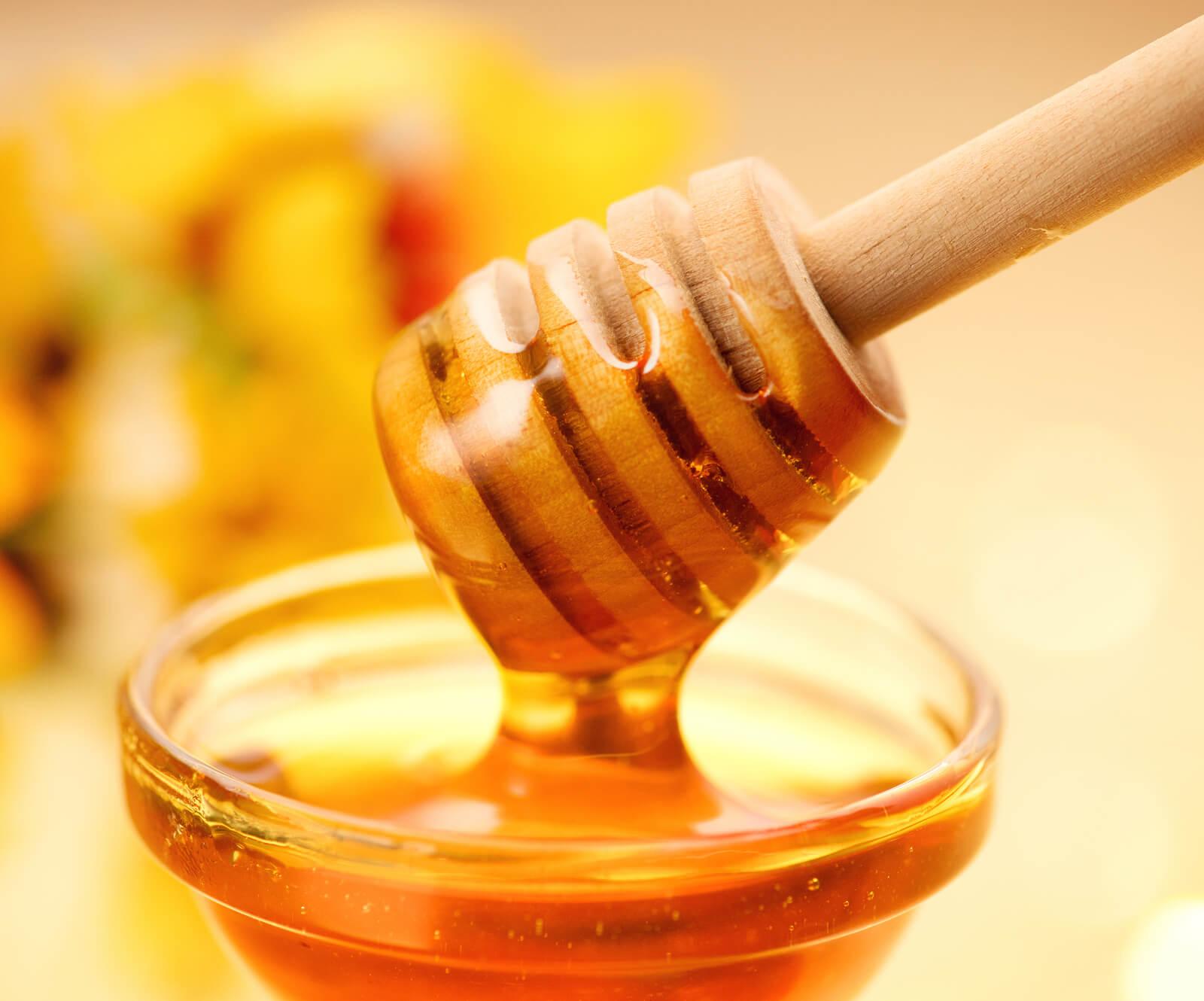 Manuka-hunajakoe