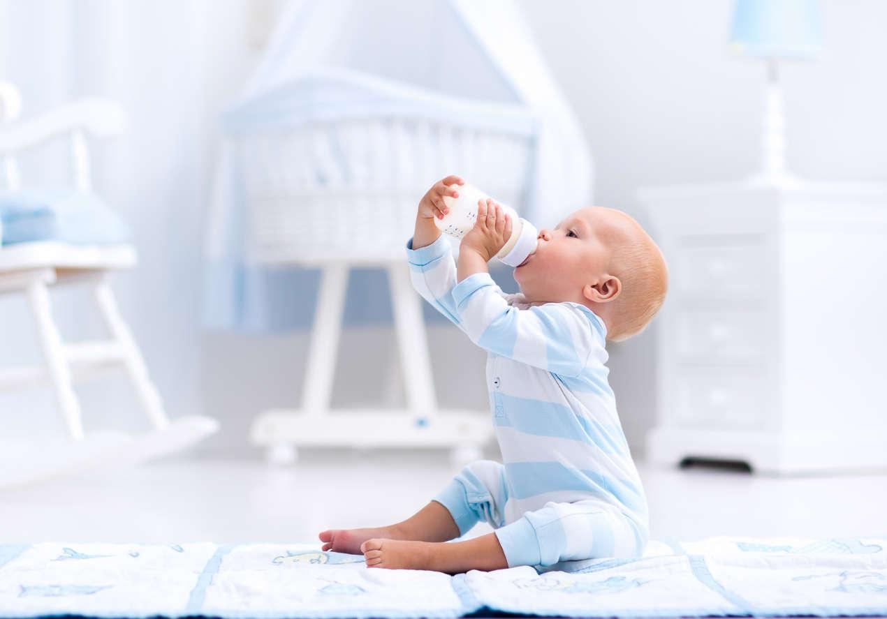 Babyflasche_test