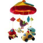 zum Angebot Baby Mobile SHILOH Baby Kinderbett Mobile