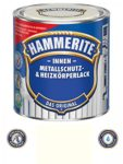 zum Angebot Heizkörperlack 0,5L Hammerite Metallschutzlack innen cremeweiss matt