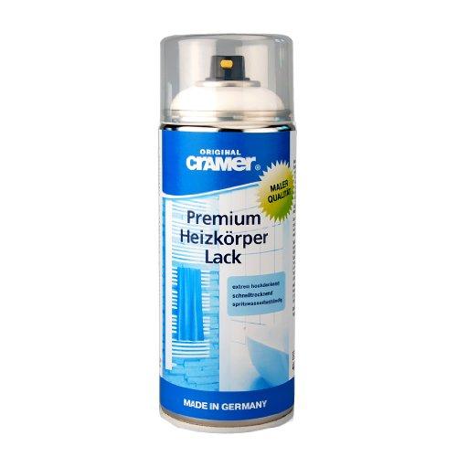 Heizkörperlack Cramer Premium Heizkörper-Lack