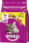 katzentrockenfutter Whiskas Katzen-/Trockenfutter 1+ für Katzen