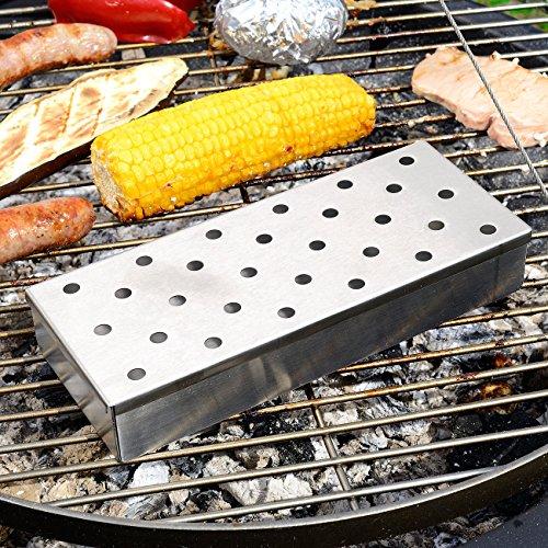 Räucherbox Rosenstein & Söhne Smokerbox Rauchbox