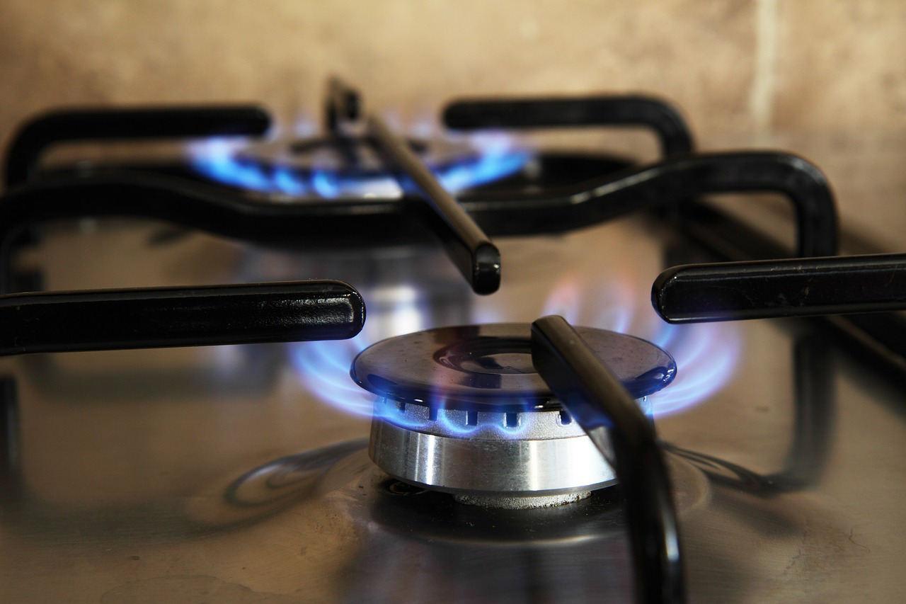 Gas Anbieter