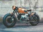 Motorrad-Versicherung