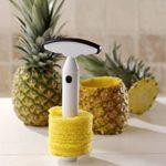 zum Angebot Ananasschneider Jooks Edelstahl, Entkerner, Gadget für die Küche