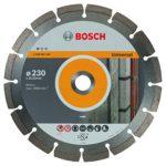 Diamanttrennscheibe Bosch Pro Standard for Universal