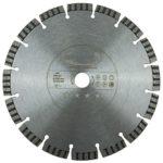 zum Angebot Diamanttrennscheibe PRODIAMANT Premium Diamant-Trennscheibe Beton Laser
