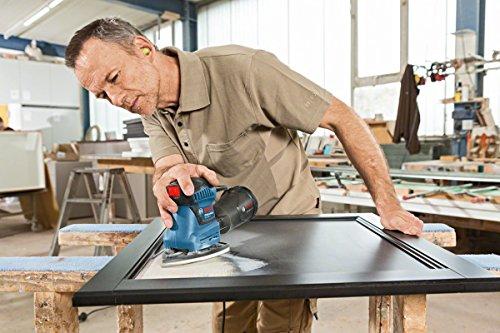Dreiecksschleifer Bosch Professional Schwingschleifer