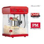 zum Angebot Popcornmaschine Rosenstein & Söhne: Profi-Retro-Popcorn-Maschine