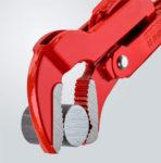 zum Angebot Eckrohrzange Knipex S-Maul 1 ½ Zoll