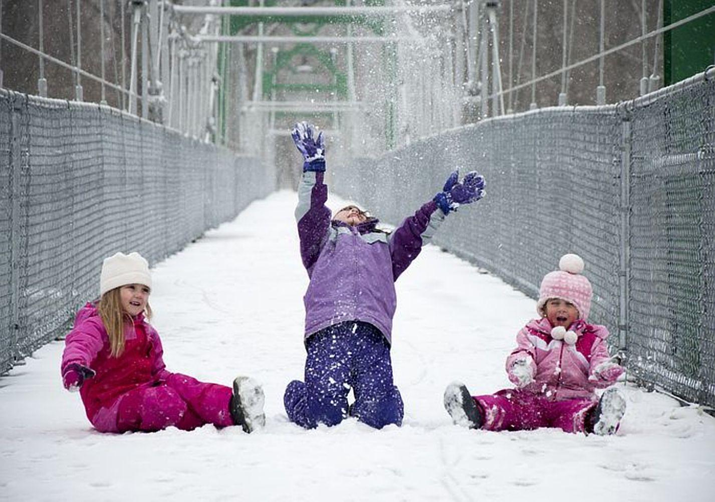Schneestiefel Kinder