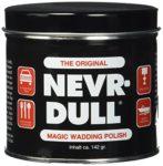zum Angebot Edelstahlreiniger Nevr Dull Watte für Metalle 142g Edelstahlpflege