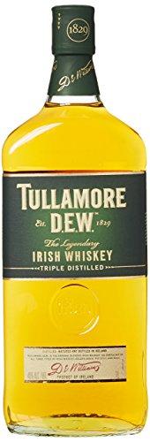 Irlantilainen viski
