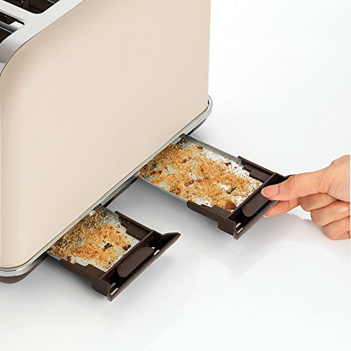 Toaster 4 Scheiben Morphy Richards