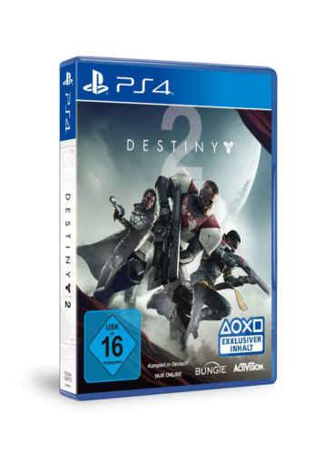 Destiny 2 – Standard Edition
