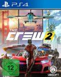 zum Angebot Ps4 Spiele Quartal 2 2018 – The Crew 2 – [PlayStation 4]
