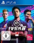 zum Angebot Ps4 Spiele Quartal 3 2018 – FIFA 19 – Standard Edition – [PlayStation 4]