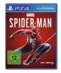 zum Angebot Ps4 Spiele Quartal 3 2018 – Marvel's Spider-Man – Standard Edition – [PS4]