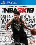 zum Angebot Ps4 Spiele Quartal 3 2018 – NBA 2K19 Standard Edition [PlayStation 4]