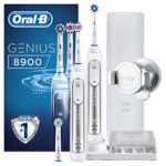 tarjota Oral-B-hammasharja Genius 8900 Electric -hammasharja