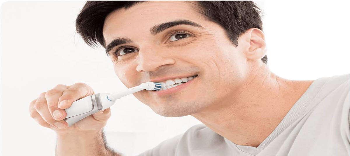 Suun B hammasharja