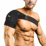 zum Angebot Schulterbandage Yosoo Health gear Verstellbar