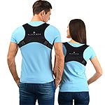 zum Angebot Blackrox Rücken Geradehalter Haltungskorrektur Rückenstabilisator
