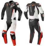 zum Angebot Motorrad Lederkombie Herren Alpinestars Atem V3, Zweiteilig