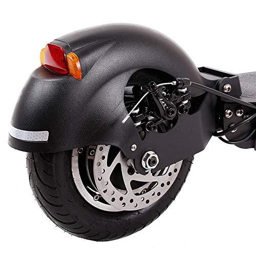 E-Scooter Mach1