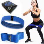 zum Angebot Fitnessband Blackrox TU1 Fitnessbänder Trainingsband