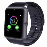 zum Angebot Fitnessarmband YAMAY Bluetooth Smartwatch