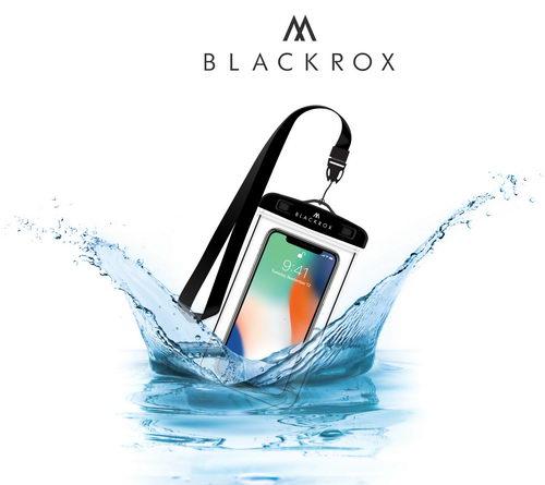 Blackrox Wasserdiche Handyhülle