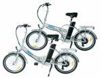 zum Angebot Alu Klapprad swemo Alu-Falrad SW100 & SW200