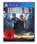zum Angebot Resident Evil 2 – 100% UNCUT [PlayStation 4 ]