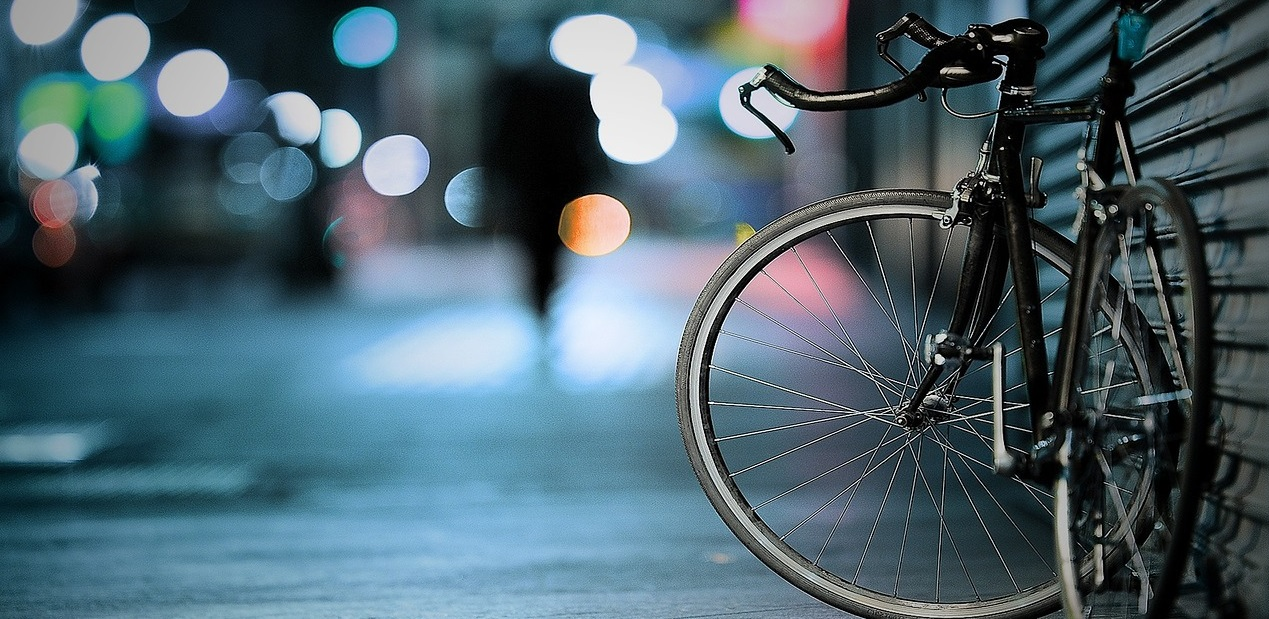 Ansmann Bicycle Light Set traffic regulations approved-battery operated and rechargeable about us
