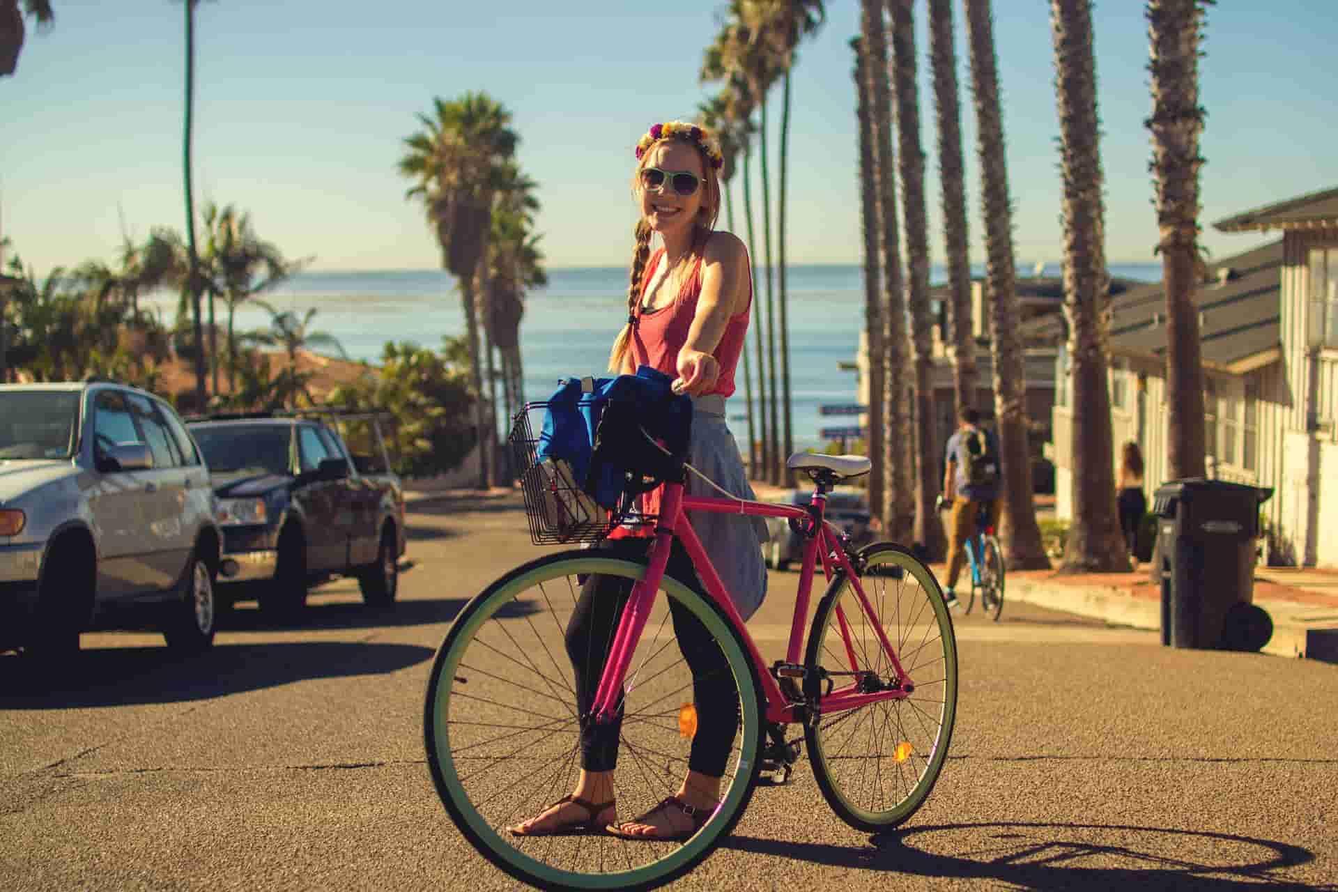 Handy Halterung Fahrrad